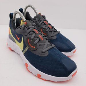 NEW Nike Renew Lucent II Youth 5Y Womens 6.5 Shoe